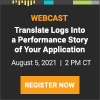 Translate Logs Into a Performance Story of Your Application