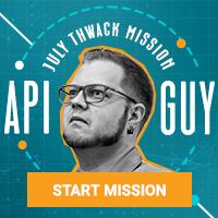 THWACK July Mission
