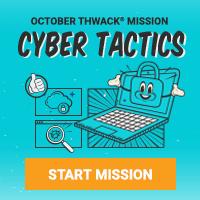 October Mission: Cyber Tactics